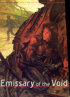 Emissary of the Void by Greg Keyes
