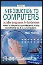 Introduction to Computers (nursing) by…