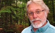 """Author photo. Kent Nerburn. Author photo from back cover of his book, """"The Wolf at Twilight"""""""