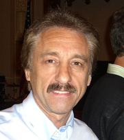 Author photo. Credit: Nightscream (Wikipedia user),<br> Calvary Baptist Church, Manhattan, New York City, May 5, 2007