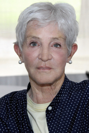 Author photo. Author Paulette Jiles at the 2017 Texas Book festival. By Larry D. Moore, CC BY-SA 4.0, <a href=&quot;https://commons.wikimedia.org/w/index.php?curid=63908523&quot; rel=&quot;nofollow&quot; target=&quot;_top&quot;>https://commons.wikimedia.org/w/index.php?curid=63908523</a>
