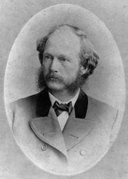 Author photo. Credit: William Notman, 1872 (LoC Prints and Photographs, LC-USZ62-42558)