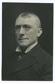 """Author photo. Courtesy of the <a href=""""http://digitalgallery.nypl.org/nypldigital/id?102796"""">NYPL Digital Gallery</a> (image use requires permission from the New York Public Library)"""