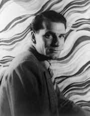 Author photo. Photo by Carl Van Vechten, June 17, 1939<br> (LoC Prints and Photographs Division, Van Vechten Collection, <br>LC-USZ62-103707)