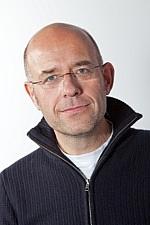 Author photo. Toine Pieters