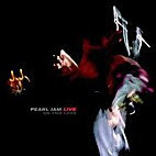 Live On Two Legs by Pearl Jam