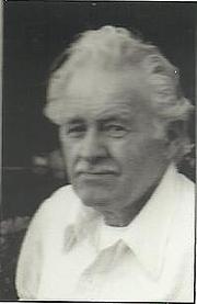 Author photo. John Evangelist Walsh