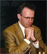 Author photo. Paul van der Sterren