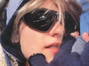 Author photo. JT LeRoy foto: Modernista