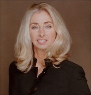 Author photo. Mary Noble Ours