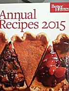 Better Homes And Gardens Annual Recipes 2015…
