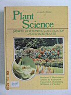 Plant Science: Growth, Development, and…