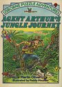 Agent Arthur's Jungle Journey (Usborne Puzzle Adventures) by Martin Oliver