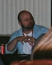 Author photo. Mari Adkins,  June 26, 2006