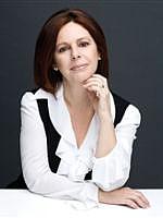 Author photo. Manuela Gonzaga