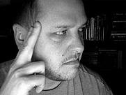 Author photo. duaneswierczynski