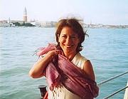 Author photo. Margaret F. Rosenthal