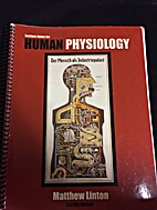 Lecture Notes for Human Physiology - Text by…