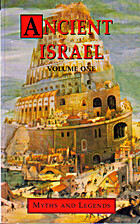 Myth and Legend of Ancient Israel V1 by…