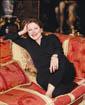 Author photo. Caroline Greyshock