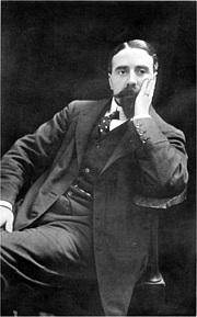 Author photo. The Musical Times, 1 October 1910