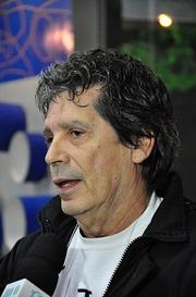 Author photo. André Luiz D. Takahashi