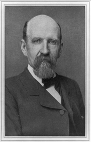 Author photo. Library of Congress Prints and Photographs Division (REPRODUCTION NUMBER:  LC-USZ62-71036)