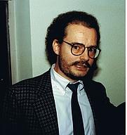 Author photo. Prof. Volkmar Sigusch 1987 bei der Fachkonferenz der Deutschen Gesellschaft für Sexualforschung in Frankfurt am Main Date: 16 August 2011