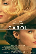 Carol [2015 film] by Todd Haynes