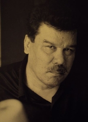 "Author photo. <a href=""https://commons.wikimedia.org/wiki/File:Timur_Pulatov.JPG"" rel=""nofollow"" target=""_top"">https://commons.wikimedia.org/wiki/File:Timur_Pulatov.JPG</a>"