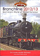 Branchline 2012/13 Bachmann World of Model…