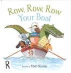 Row, row, row your boat by Matt Shanks