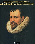 Rembrandt, Rubens, Van Dyck ... -…