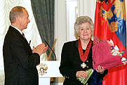 Author photo. From Presidential Press and Information Office, <a href=&quot;http://www.kremlin.rum&quot; rel=&quot;nofollow&quot; target=&quot;_top&quot;>www.kremlin.ru</a>, found at <a href=&quot;http://en.wikipedia.org/wiki/File:Vladimir_Putin_22_May_2002-2.jpg&quot; rel=&quot;nofollow&quot; target=&quot;_top&quot;>Wikipedia</a>.