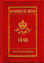 Almanach de Gotha. Annuaire généalogique,…