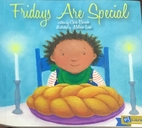 Fridays Are Special by Chris Barash