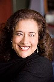 Author photo. Nicole Mones