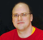 Author photo. By Elderboullosa. Wikipedia.