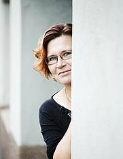 Author photo. Tuula Salakari