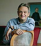 Author photo. François Lelord