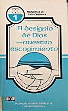 El designio De Dios by Harrup