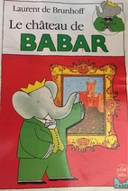 Roi Babar by Laurent de Brunhoff