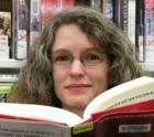 Author photo. From her wordpress site: <a href=&quot;http://mmwelch.wordpress.com/&quot; rel=&quot;nofollow&quot; target=&quot;_top&quot;>http://mmwelch.wordpress.com/</a>