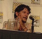 Author photo. San Diego Comic-Con 2003, photo by <a href=&quot;http://www.flickr.com/photos/mirka23/&quot; rel=&quot;nofollow&quot; target=&quot;_top&quot;>Rachel Lovinger</a>