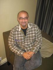 Author photo. <a href=&quot;http://nigelbeale.com/&quot;>Nigel Beale</a>