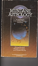 Mundane astrology by Michael Baigent