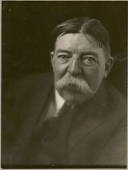 Author photo. Courtesy of the <a href=&quot;http://digitalgallery.nypl.org/nypldigital/id?102816&quot;>NYPL Digital Gallery</a> (image use requires permission from the New York Public Library)