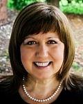 Author photo. Diann Hunt