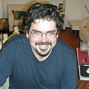 Author photo. Tim Dedopulos