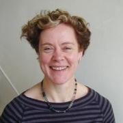 Author photo. Jacqueline Herald